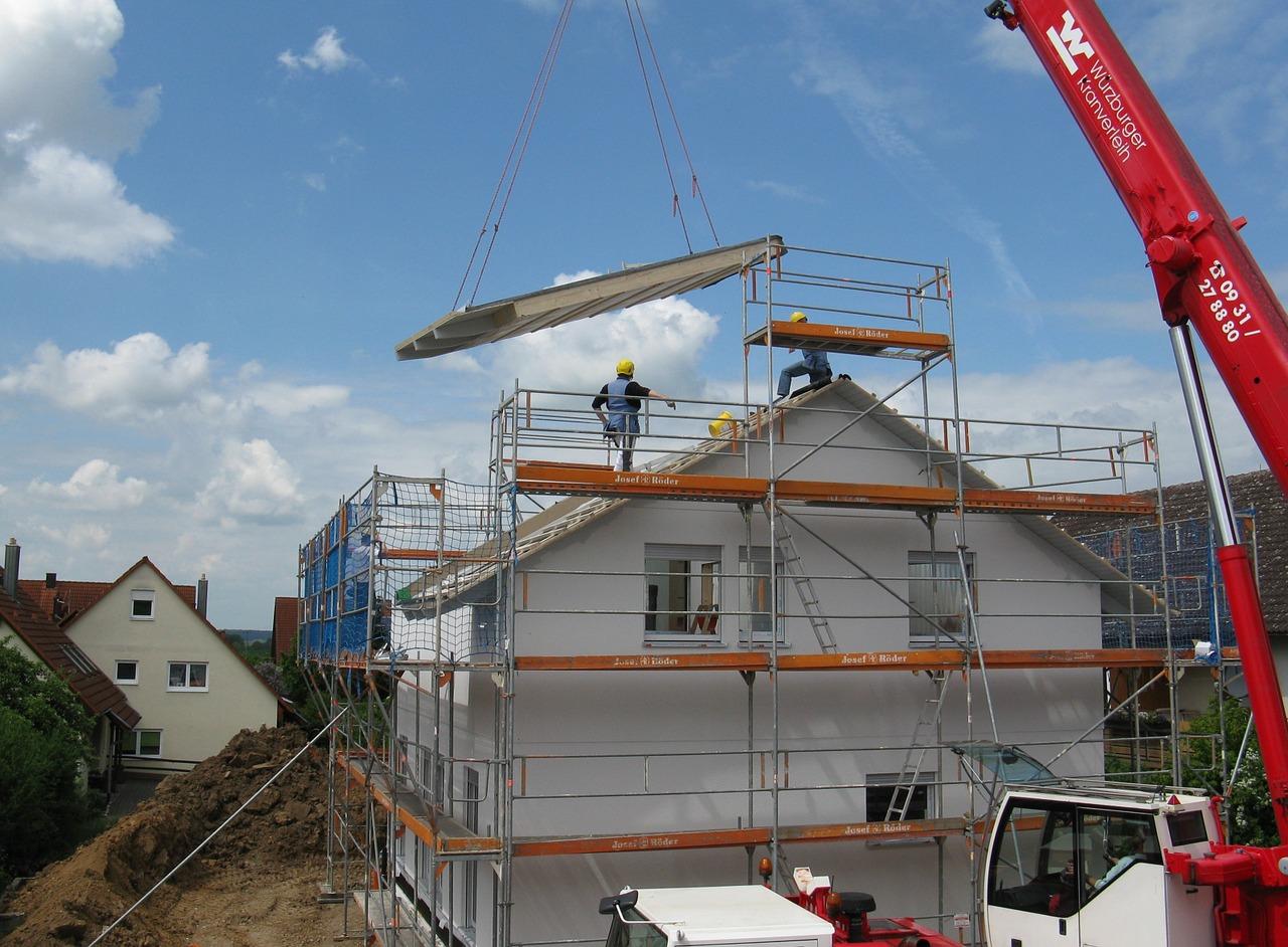 Trudny zawód architekta – projektowanie konstrukcji budowlanych. Profesjonalne usługi budowlane w Warszawie